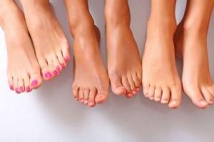 Varios pies