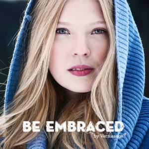 BE EMBRACED YES