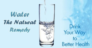 drink to healthwater
