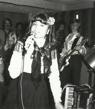 Jenny_Talentkonkurransen 1978