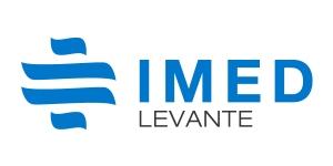 3. Logo IMED Levante