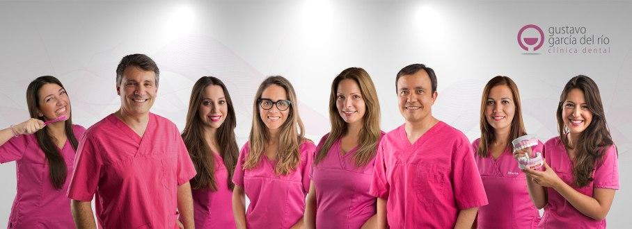 dentistas-en-elche-gustavo-garcia-del-rio-equipo